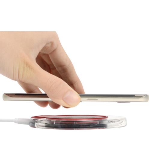 Brezžični polnilec za mobilne telefone - Fantasy Q!