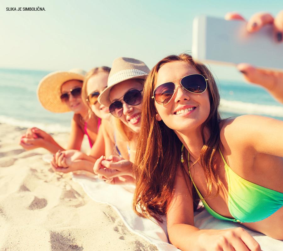 Aviatorska sončna očala z modrimi lečami s 100% UV zaščito!