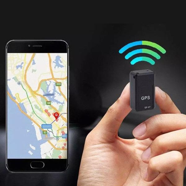 - 67 % na mini GPS sledilno napravo RealTime