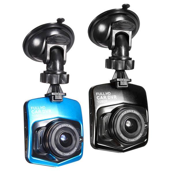 Vrhunska HD AVTOkamera za brezskrbno in bolj varno vožnjo!