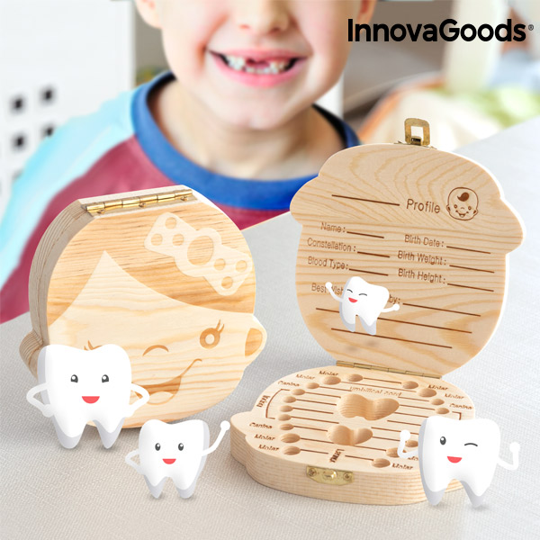Spominska Škatla za Dojenčke