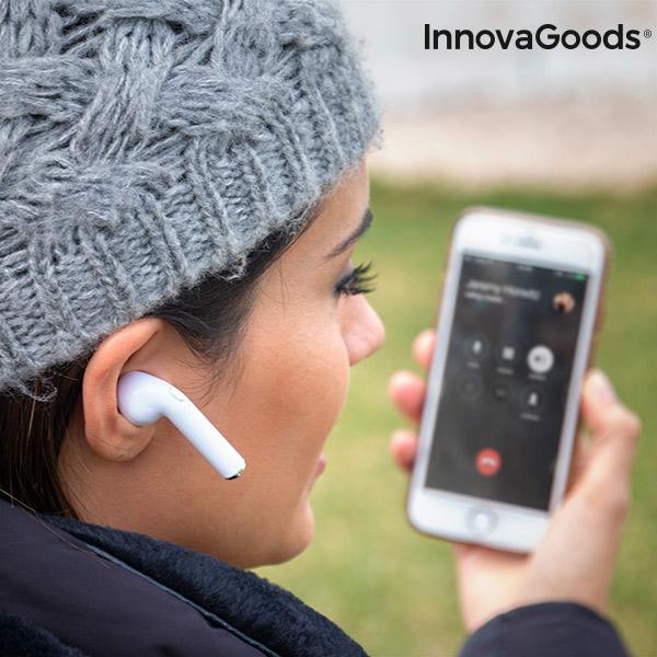 Brezžične Slušalke SmartPods