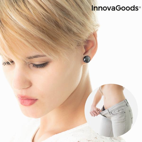 Biomagnetni Uhani za Hujšanje Slimagnetic